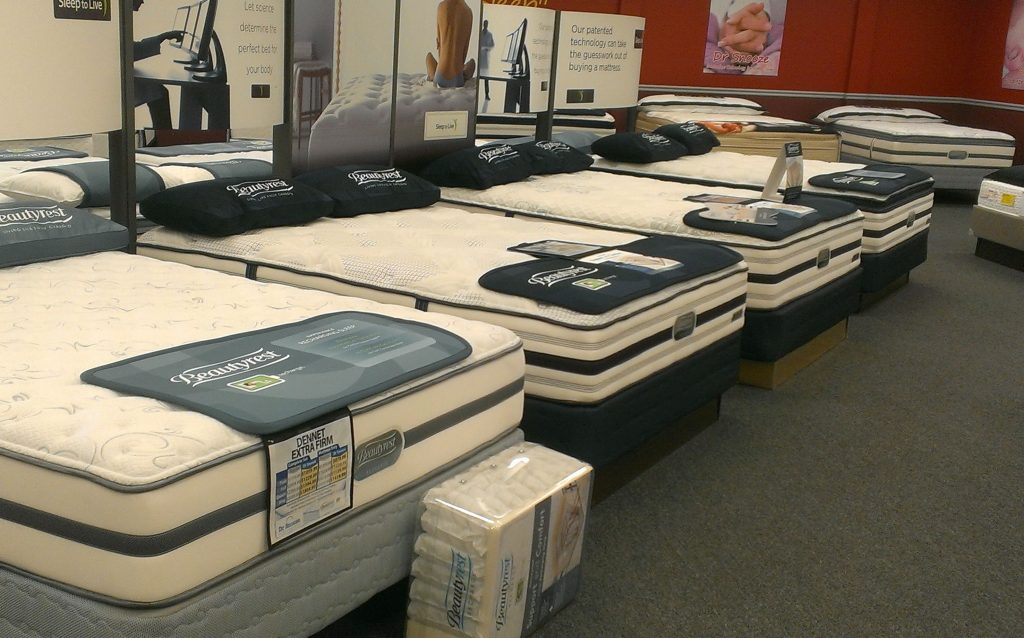 Mattress Warehouse in Mobile - Sleep Better Tonight (251) 661-3001